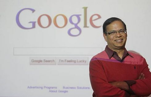 Google search chief Amit Singhal retires to focus on philanthropy