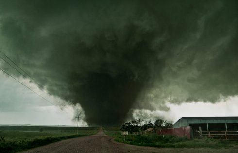 Tornadoes cause damage in Mississippi and Alabama as more severe weather forecasted