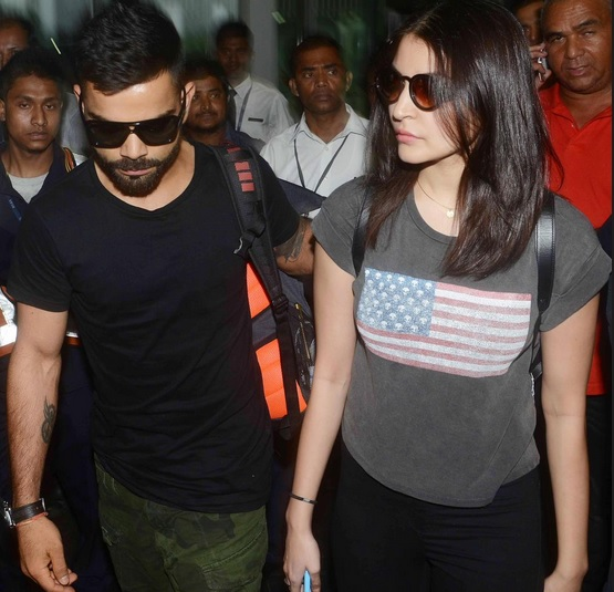 Anushka Sharma Virat Kohli split breakup