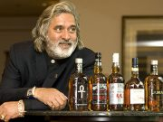 Kingfisher Airlines owner Mallya