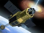 JAXA's space research satellite Hitomi