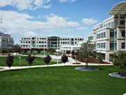 Apple Employee Found Dead at Cupertino HQ; Gun Found Nearby