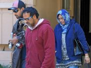 San Bernardino shooter's elder brother for marriage fraud