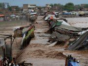 Heavy Rain in Pakistan