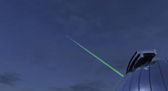 aliens lasers