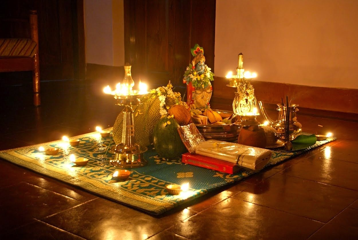 Vishu 2016 Quotes Whatsapp Wishes And Greeting In Great Demand