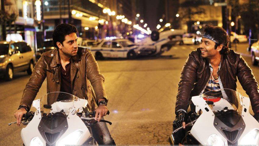 Abhishek-Bachchan-And-Uday-Chopra-In-Dhoom-3