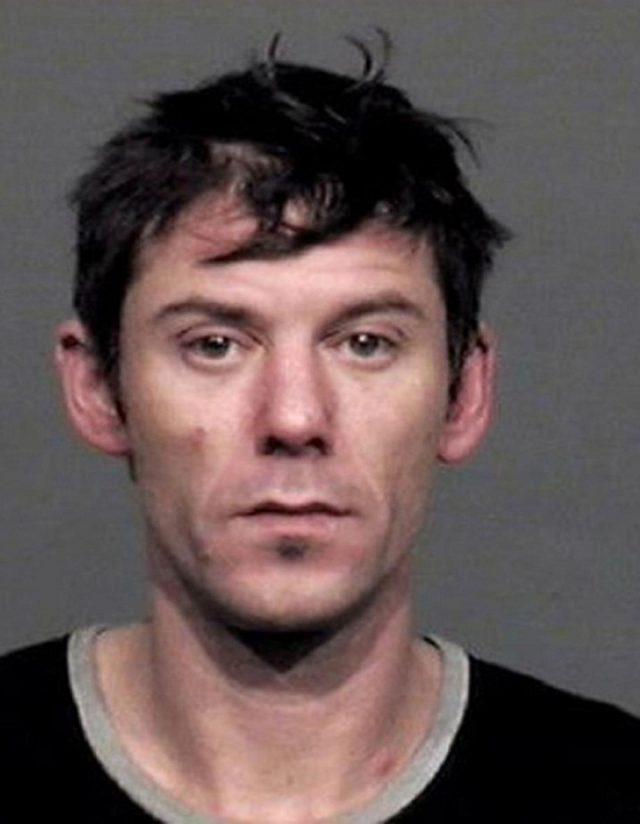 r Joey Cramer arrested