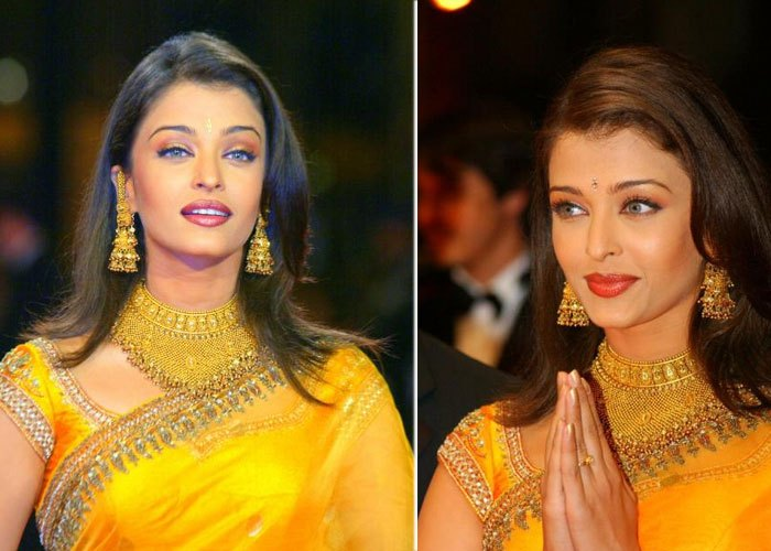 ashwariya Rai Bachchan 2002