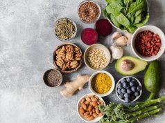 immune system foods